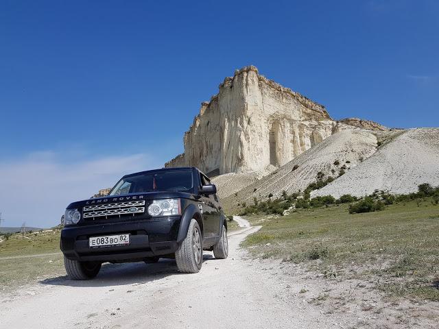 Туры по Крыму на авто