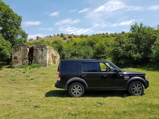 Экскурсии по Крыму на авто с гидом